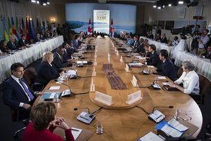 Nga bị G7 'đánh hội đồng', bắt phải trả giá
