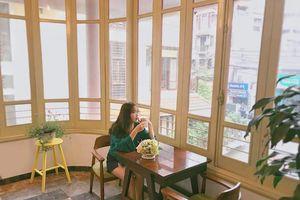 Điểm danh 3 quán ngập view 'sống ảo' của giới trẻ Hà thành