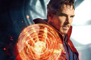 Benedict Cumberbatch không biết Doctor Strange sẽ trở lại cách nào