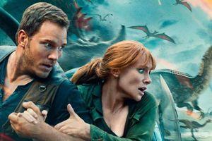 8 câu hỏi còn bỏ ngỏ khiến fan ngóng chờ sau 'Jurassic World 2'