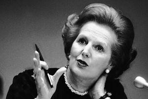 Ký ức sống động nhất của 'Bà đầm thép' Thatcher