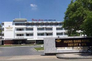 Thoái vốn nhà nước tại Công ty cổ phần Du lịch Hương Giang: Có chuyển nhượng đất vàng giá rẻ cho nhà đầu tư?