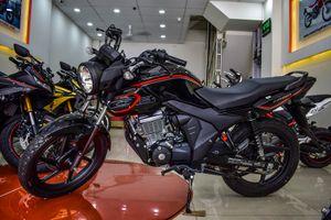 Honda CB150 Verza 2018 đầu tiên tại Việt Nam có giá 40 triệu đồng