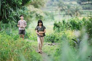 Vắng bóng phim Việt cho thiếu nhi