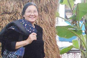 Hoàng Việt Hằng hẹn gì với những đam mê?