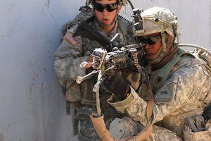 Chuyên gia Mỹ: Nếu xảy ra xung đột, quân đội Mỹ không thể đối phó với Nga và Triều Tiên