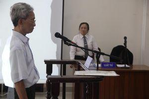 Nguyễn Khắc Thủy muốn xin hoãn thi hành án 3 năm tù về tội Dâm ô trẻ em