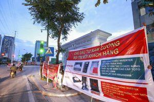 Lùm xùm dự án Anland Complex: Không đúng hợp đồng, khách hàng có quyền không nhận nhà?
