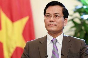 Việt Nam và Canada thúc đẩy triển khai 7 lĩnh vực hợp tác ưu tiên