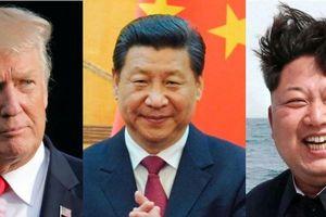 Trung Quốc lo ngại gì nhất từ cuộc gặp của ông Trump và ông Kim Jong-un?