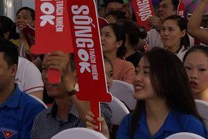 14.000 bao cao su được phát miễn phí cho giới trẻ, khách du lịch tại Đồ Sơn
