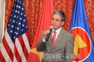 Tiếp tục thúc đẩy quan hệ Việt Nam-Hoa Kỳ