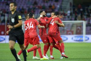 WORLD CUP 2018: BẢNG G: Tunisia và những màn hội ngộ