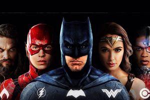 Zack Snyder mong muốn nhuốm màu Kinh Thánh kì bí cho 'Justice League II' (Phần 2)