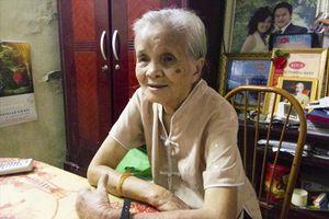 Bà Hồ Hương Nam - người mở 'lớp học tình thương' hơn 20 năm giữa thủ đô