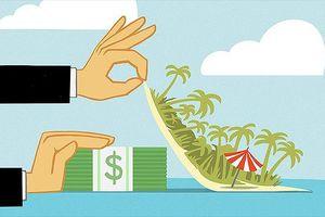 Rủi ro giao dịch với công ty từ 'thiên đường thuế'