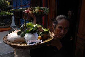 Long Sơn - nếp xưa Nam bộ: Hồn làng trên xã đảo