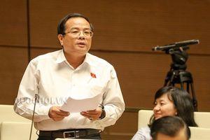 Sẽ làm rõ, xử lý đối tượng kích động đập phá trụ sở UBND tỉnh Bình Thuận