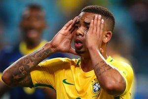 Firmino và Jesus, ai sẽ lĩnh xướng hàng công tuyển Brazil?