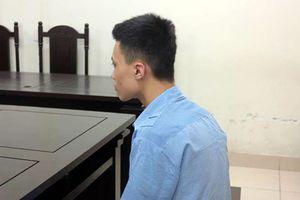 Hà Nội: Cháu trai giết hại ông nội tàn nhẫn