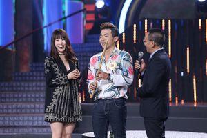 Hoa hậu Hương Giang nổi điên vì bị Diễm My 9x coi là 'công cụ hẹn hò'