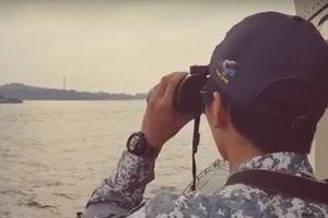 Hải quân Singapore tăng cường tuần tra trước cuộc gặp Mỹ-Triều