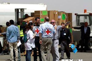 Yemen: Liên hợp quốc rút nhân viên khỏi thành phố cảng Hodeida