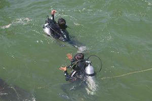 Phương án khai quật tàu cổ đắm tại vùng biển Dung Quất
