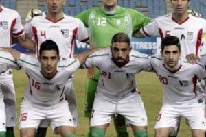 ĐT Iran nhận 'tin dữ' từ Mỹ trước thềm World Cup 2018