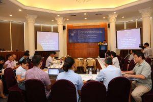 Việt Nam tỷ lệ vi phạm bản quyền phần mềm máy tính tiếp tục giảm