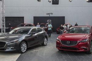 Tư vấn mua ô tô: Top 5 ô tô 'gây bão' thị trường Việt