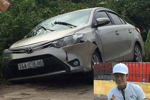 Thanh niên giết người cướp xe ở Hải Dương để chở bạn gái đi chơi