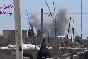 Phiến quân bất ngờ tấn công binh sĩ SAA ở bắc Hama