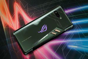 Điểm số cho thấy Asus ROG Phone nhanh hơn mọi điện thoại Snapdragon 845 khác