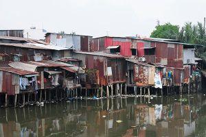 TPHCM: Gần 50.000 hộ dân bị ảnh hưởng bởi các dự án đô thị