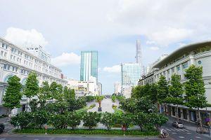 Vẫn còn nhiều 'đất' cho nhà đầu tư khách sạn