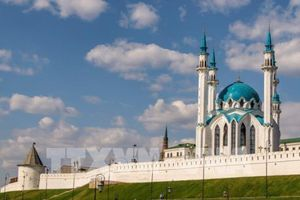 WORLD CUP 2018: Kazan – thủ đô hòa hợp tôn giáo của nước Nga