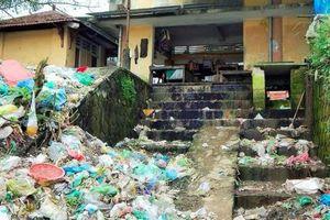 Hoa Kỳ tài trợ Thừa Thiên - Huế thực hiện dự án tái chế rác thải đô thị