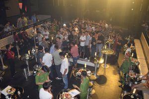 Thừa Thiên - Huế: 50 thanh niên dương tính với ma túy trong quán bar