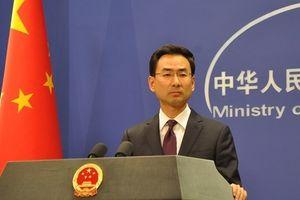 Trung Quốc kêu gọi điều chỉnh theo tiến triển tích cực của Triều Tiên
