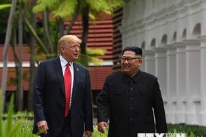 Sự thay đổi cơ bản trong mối quan hệ đầy sóng gió Mỹ-Triều Tiên