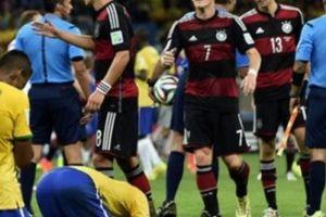 Những trận cầu gây sốc bậc nhất lịch sử World Cup