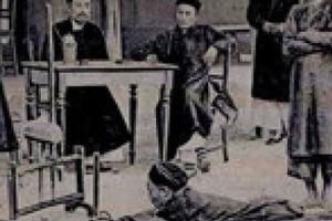 Những vụ cháy lớn ngày xưa và việc nghiêm trị tội gây ra hỏa hoạn