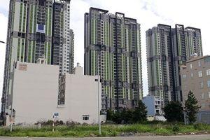 Hiệp hội bất động sản TPHCM: 'Khung giá đất thấp hơn 30-50% so với giá thị trường'