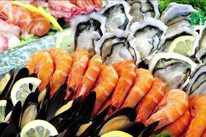 Chuyên gia y tế: Ăn nhiều hải sản tăng cơ hội có thai