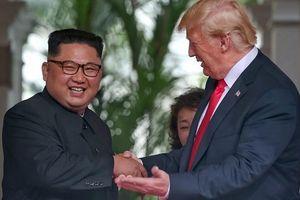 Lãnh đạo Kim Jong-un và Tổng thống Donald Trump chấp nhận lời mời thăm chính thức