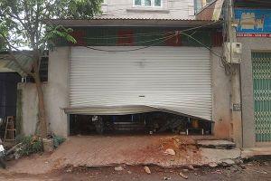 Truy vết nhóm tội phạm dùng hung khí đột nhập nhà dân trộm cắp ô tô