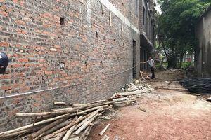 Rơi từ tầng 3 công trình xây dựng, một công nhân tử vong