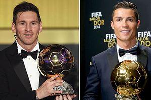 Cơ hội cuối cùng của Messi & Ronaldo