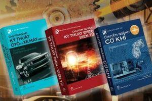 Ra mắt Tủ sách dạy nghề Nhất nghệ tinh